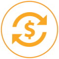 Concessions and Rebate Icon